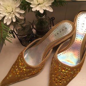 Shoes - Passi Italian Mules (updated photos)
